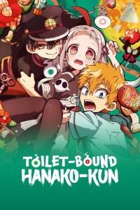 Toilet Bound Hanako kun poster