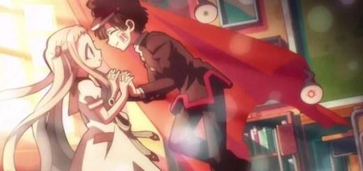 Toilet Bound Hanako-kun en Nene