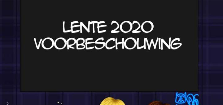 Lente 2020 voorbeschouwing anime kijktips