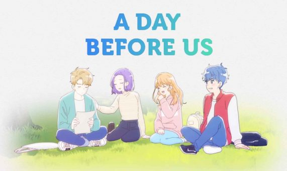 A Day Before Us Season 2 Batch Subtitle Indonesia
