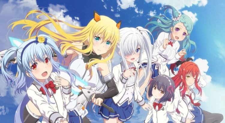 Z/X: Code Reunion Batch Episode 01-12 END Subtitle Indonesia