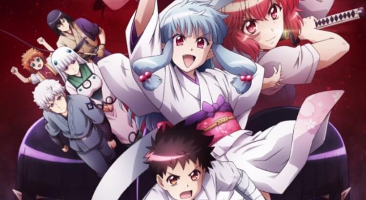 Tsugumomo Season 2 Episode 08 Subtitle Indonesia
