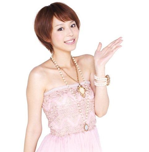 Aya Hirano - Muse no Kagami