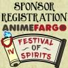 Anime Fargo 2017 Sponsor Registration