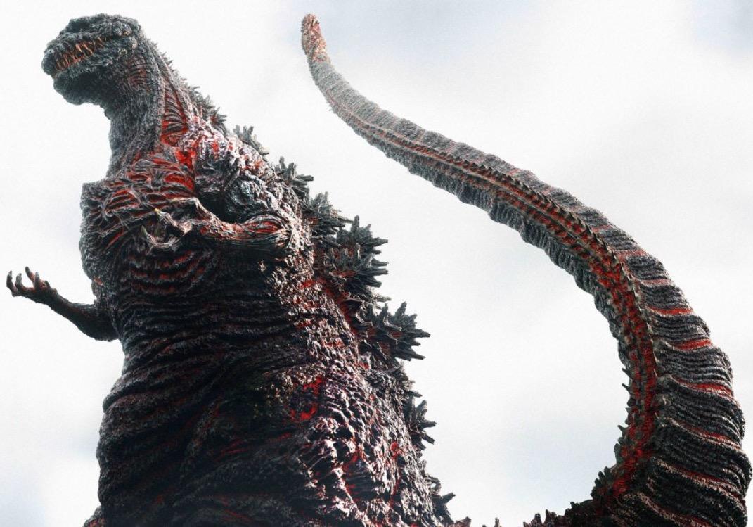 [Roundtable] Shin Godzilla