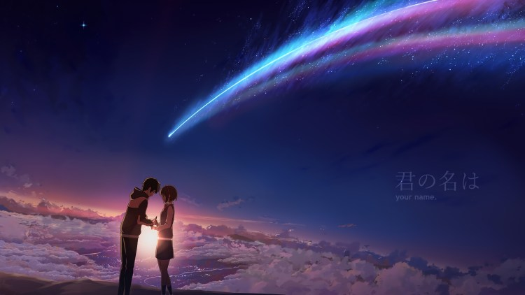 "[Feature] ""Your Name"": Body-swaps beyond ecchi punchlines"