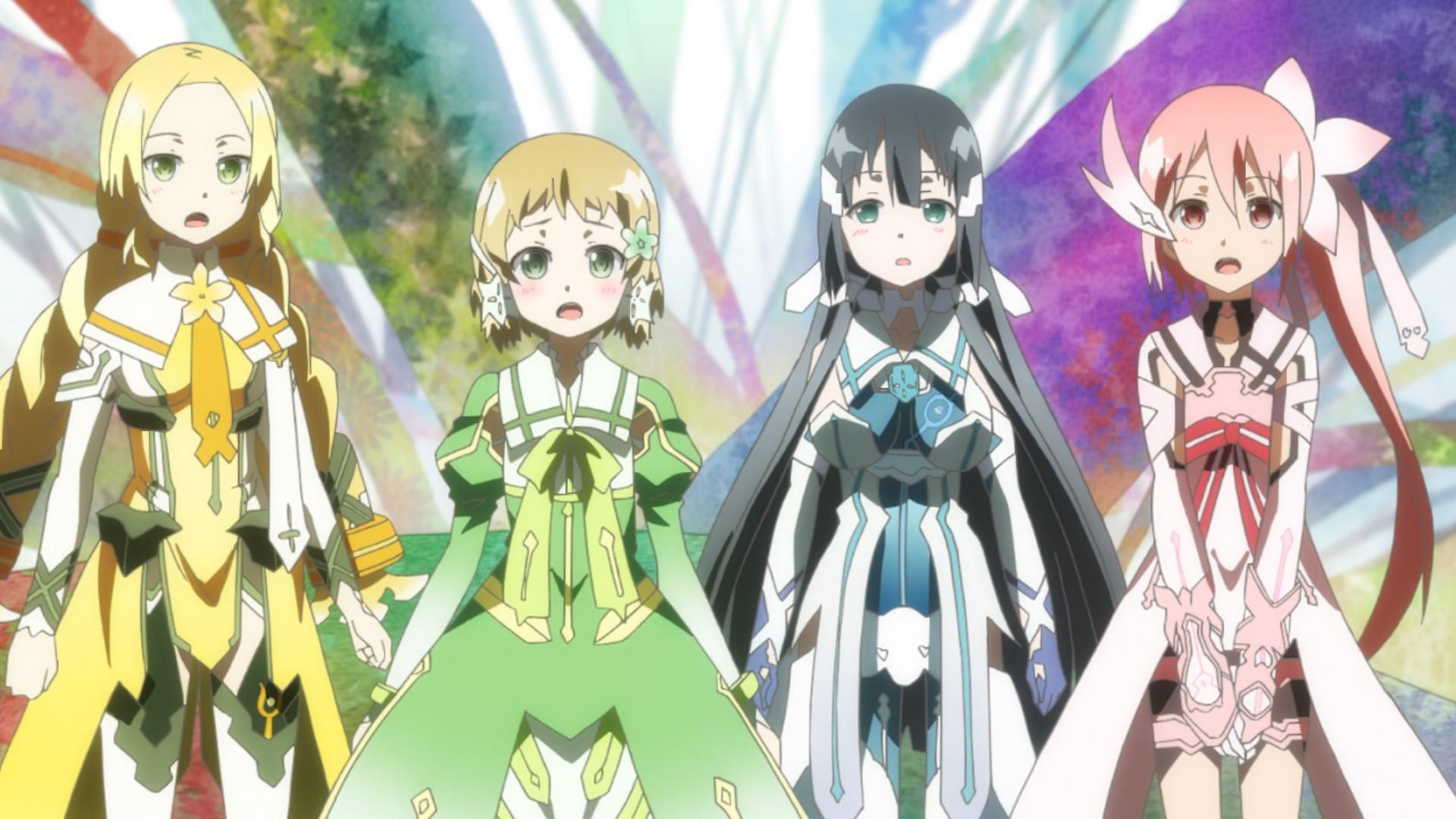 Darkmagicalgirl 9 Anime Feminist