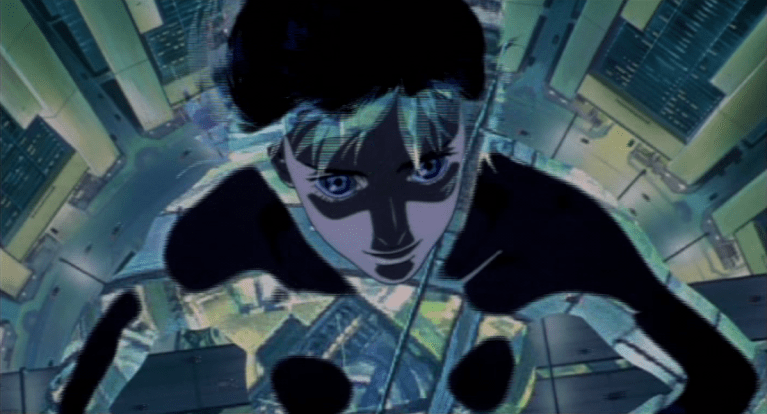 Ghost In The Shell Archives Anime Feminist