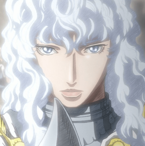 [Podcast] Chatty AF 18: Berserk watchalong – Episodes 13-18