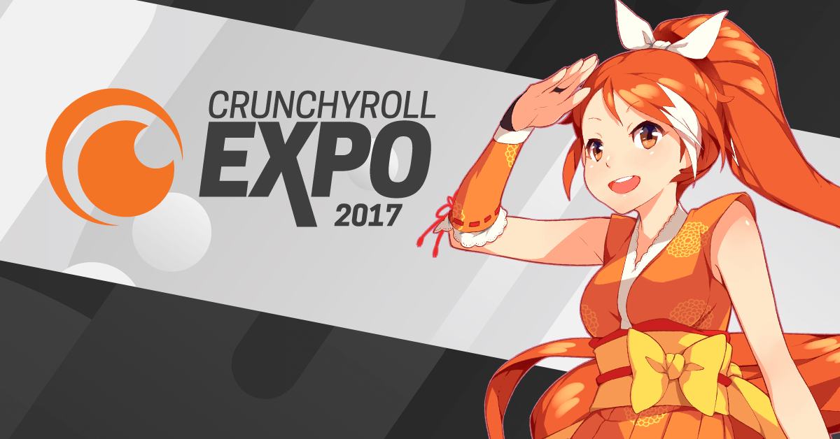[Editorial] Crunchyroll Expo Convention Report