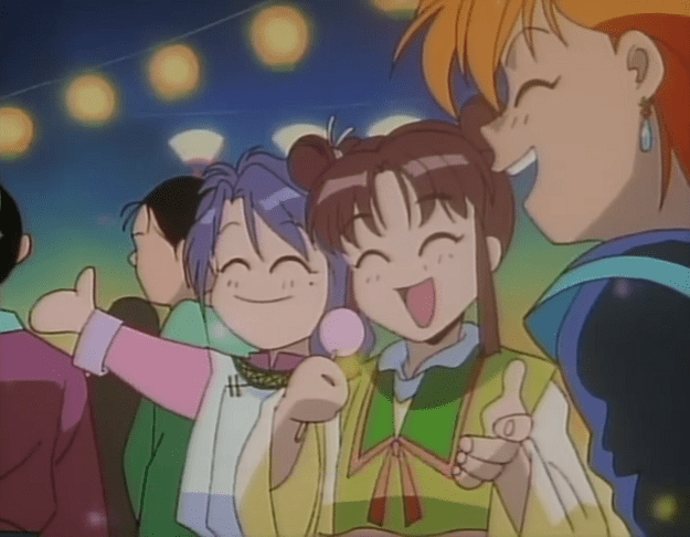 [Podcast] Chatty AF 30: Fushigi Yugi watchalong – Episodes 21-27