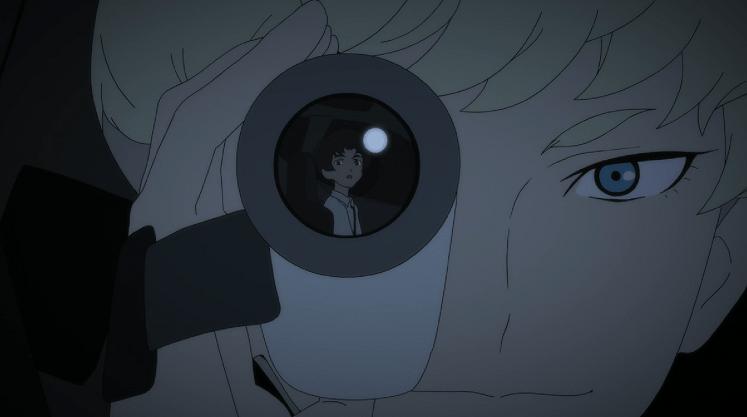 [Review] DEVILMAN crybaby – Episode 1