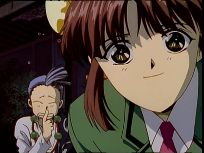 [Podcast] Chatty AF 40: Fushigi Yugi Watchalong – OVAs (Part 2 of 2)
