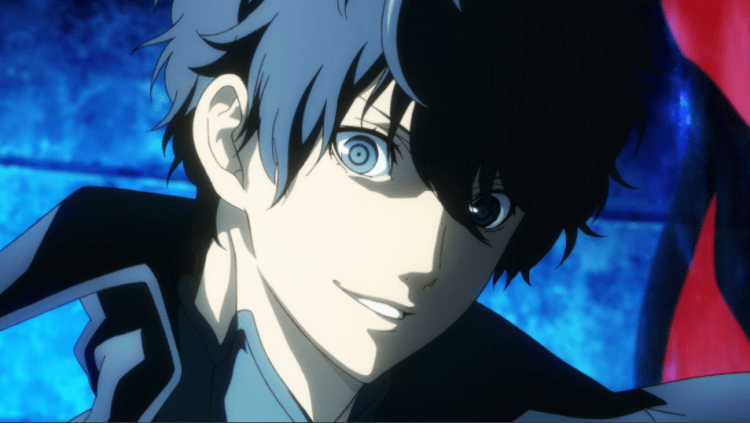 [Review] PERSONA5 the Animation – Episode 1
