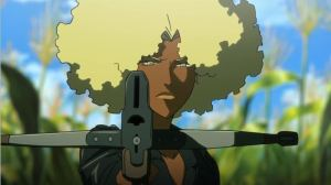 [Podcast] Chatty AF 50: Michiko & Hatchin Watchalong – Episodes 7-12