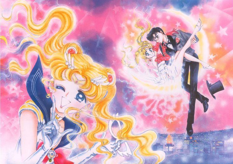 [Podcast] Chatty AF 64: Shoujo manga (Part 1)