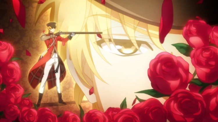 [Review] The Thousand Noble Musketeers – Episode 1