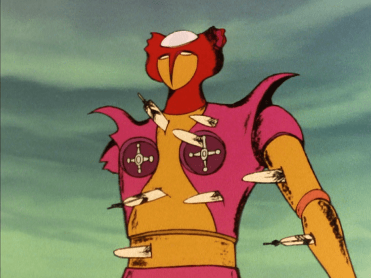 "[Discourse] The Mazinger Problem: On ""different times,"" ""lost in translation,"" and the role of translators"