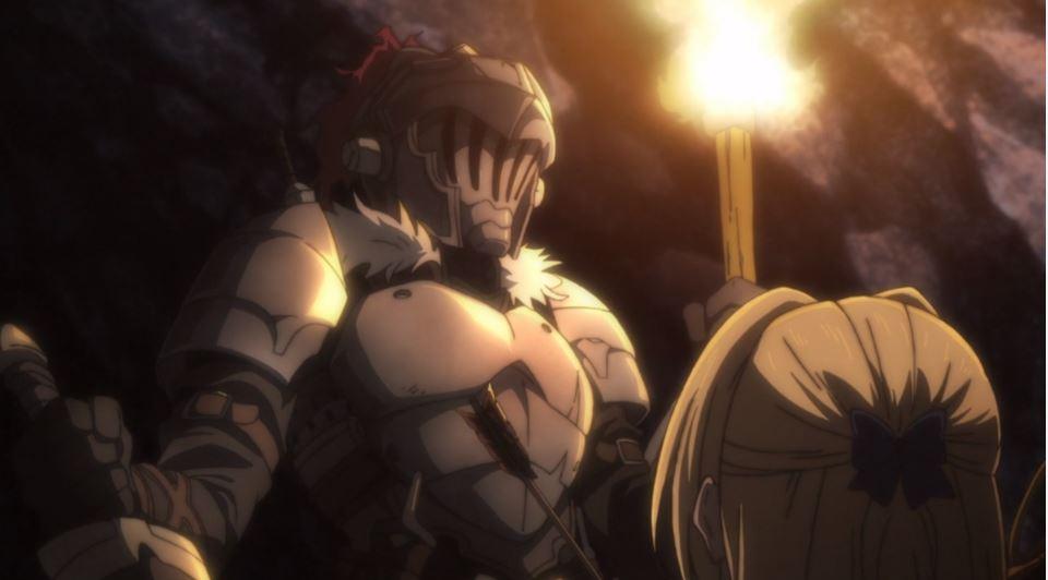 Watch Goblin Slayer Episode 1