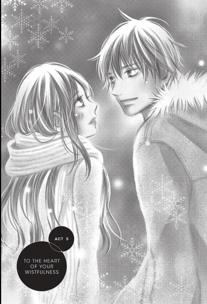 Cover image of Itsuki and Tsugumi