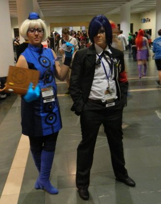 Anime Boston 2013 - Cosplay - Persona 002