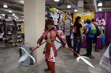 Anime Boston 2013 - Zach - 010