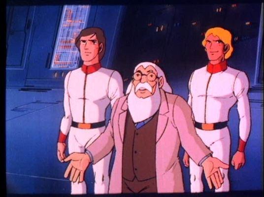 Protectors of Universe - 026