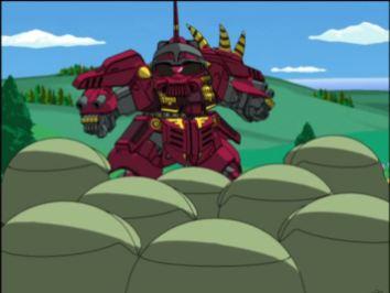 Superior Defender 013