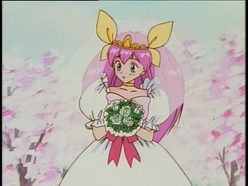 Wedding Peach 060