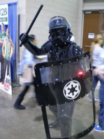 RI Comic Con 2013 - Imperial Guard Cosplay 001
