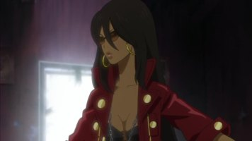 Michiko and Hatchin 006