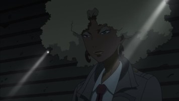 Michiko and Hatchin 008