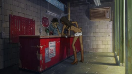 Michiko and Hatchin 012