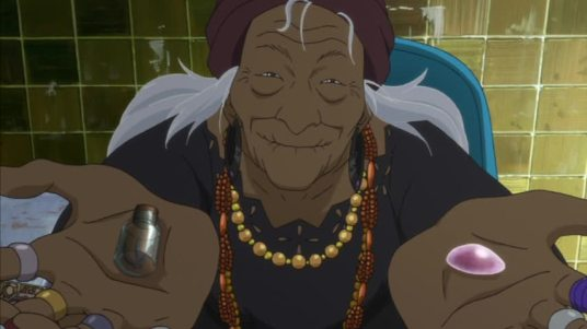 Michiko and Hatchin 019