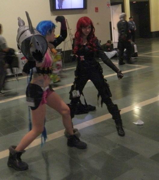 Anime Boston 2014 - Cosplay 014
