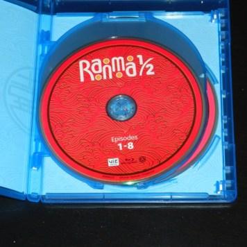 Disc 1 In Case