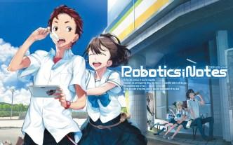 Robotics Notes 002 - 20140417