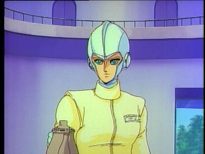 Humanoid 014