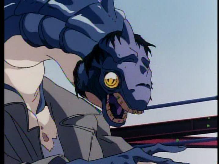 Birdy OVA 011 - 20140730