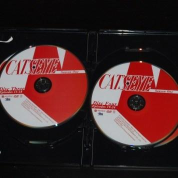 Discs 3 & 4