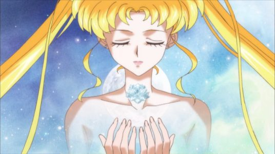 Sailor Moon Crystal 008
