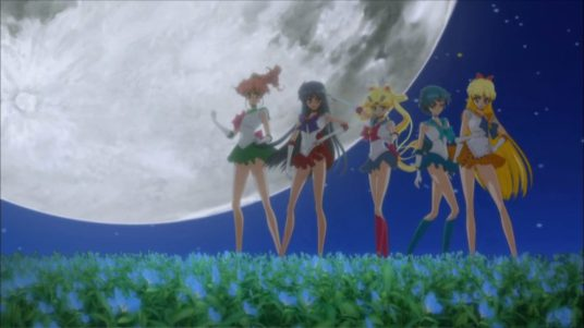 Sailor Moon Crystal 014