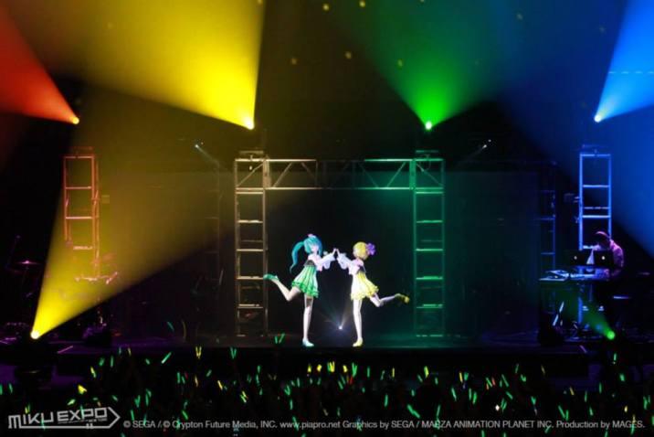 Miku Concert - Official 013 - 20141028