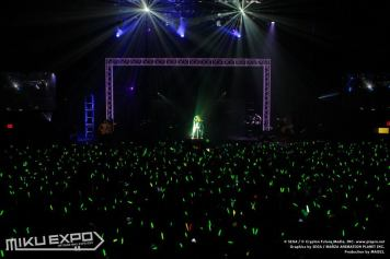 Miku Concert - Official 014 - 20141028