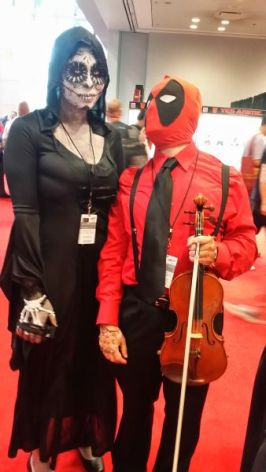 NYCC Cosplay 002 - 20141013 - SM