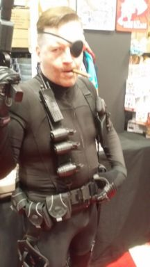 NYCC Cosplay 009 - 20141013