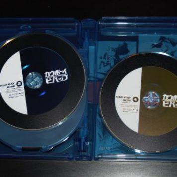 Discs 8 & 9