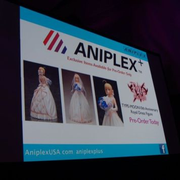 Anime Boston 2015 - Aniplex of America 022 - 20150406