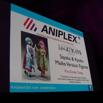 Anime Boston 2015 - Aniplex of America 025 - 20150406