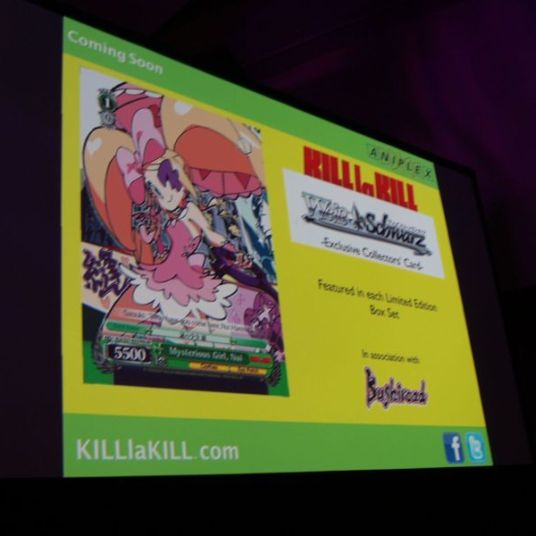 Anime Boston 2015 - Aniplex of America 050 - 20150406